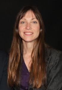 Amy Foxwell