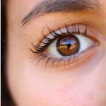 How to fix damaged eyelashes