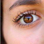 How to fix damaged eyelashes